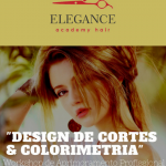 Elegance Academy Hair - Workshop Davys Lopes Corte Colorimetria