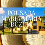 Pousada Maria Maria Búzios