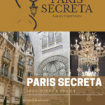 Paris Secreta - Arquitetura Design
