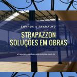 Strapazzon Soluções Em Obras